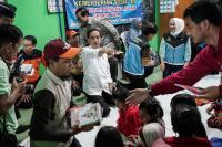 Presiden Jokowi Pastikan Dampak Gempa Banjarnegara Ditangani Serius