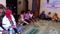 Antisipasi Kelangkaan, Perindo Wonogiri Gelar Pelatihan Pembuatan Pupuk Organik bagi Petani