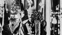 Mumi Diduga Mendiang Shah Iran, Reza Pahlavi Ditemukan di Teheran