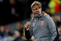 Klopp: Jangan Samakan Liverpool dengan Barcelona