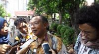 Menko Darmin Ungkap Alasan Membanjirnya Tenaga Kerja Asing di Indonesia