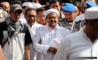 7 Tokoh Politik yang Pernah Bertemu Habib Rizieq di Makkah