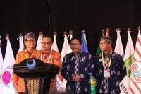Bali dan NTB Gagal Terpilih Jadi Tuan Rumah PON 2024