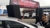 4 Pesan Jokowi saat Mitsubishi Ekspor Xpander