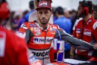 Legenda MotoGP: Penampilan Dovizioso Mengejutkan Saya