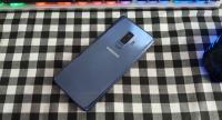 Jajal Galaxy S9 , Kamera Ciamilk Harga Selangit