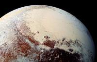 Ilmuan Antariksa Sebut Pluto Merupakan Planet