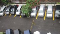 Tarif Parkir Gedung di Jakarta Bakal Naik Jadi 30%