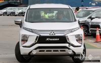 Kedigdayaan Toyota Avanza sebagai Raja LMPV Luntur oleh Mitsubishi Xpander