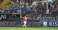 Parma Pastikan Diri Tampil Kembali di Liga Italia 2018-2019