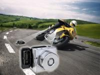 Teknologi Ini Mungkinkan Pengendara Tak Akan Jatuh dari Sepeda Motor