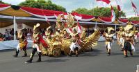 Jember Fashion Carnaval Wujud Kebangkitan Nasional