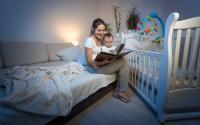 Membaca Cerita untuk Anak, Ini Manfaatnya