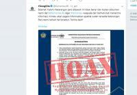 Hati-Hati, Kabar Hoax Pencairan THR dan Gaji ke-13 PNS