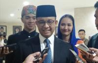 Pemprov DKI Pindahkan Acara Tarawih Akbar ke Masjid Istiqlal