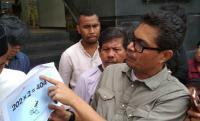 Fahri Hamzah dan 3 Elite PKS Dilaporkan ke Polisi
