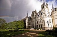 Mau Nikah ala Royal Wedding? Kastil Mewah Chateau Challain di Prancis Jawabannya