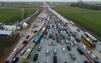 Cirebon Diprediksi Jadi Jalur Terpadat saat Mudik