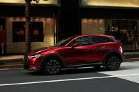 Mazda CX-3 Diesel Meluncur, Diklaim Lebih Bertenaga dan Irit BBM