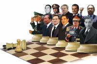Senjakala Rezim Otoriter dan Gerakan <i>People Power</i>