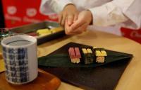 3 Kesalahan yang Harus Anda Hindari saat Menyantap Sushi