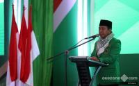 Kans Romy Jadi Cawapres Jokowi Masih Terlalu Jauh