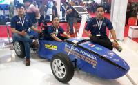 Gaikindo: Bangun Pabrik Baterai Dulu Baru Bikin Mobil Listrik