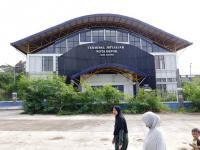 Pembangunan Terminal Jatijajar Depok Mangkrak Selama 8 Tahun