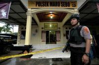 Residivis Kasus Narkoba, Penyerang Polsek Maro Sebo Jalani Tes Urine