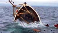 Kapal Nelayan Tenggelam di Merauke, 3 Orang Hilang