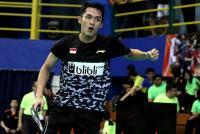 Jonatan Christie Kalah, Indonesia tertinggal 1-2 dari Korea