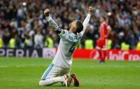 Ramos: Saya Ingin Pensiun di Madrid!