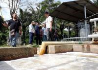Buang Limbah Cair ke Citarum, Perusahaan Asing Digerebek Polisi