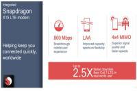 Qualcomm Luncurkan Snapdragon 710 di Handset Terjangkau