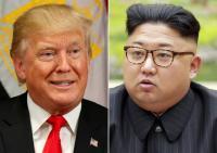 Presiden Trump Batal Bertemu dengan Pemimpin Korea Utara Kim Jong-un