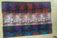 Keunikan dan Makna Batik Rutun Penyu dari Berau