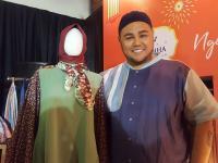 Ivan Gunawan Bocorkan Tips Pakai dan Simpan Jilbab Agar Tetap Terlihat Rapi