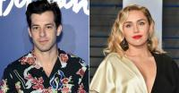 Miley Cyrus Siap Luncurkan Lagu Baru, Gandeng Mark Ronson Lho