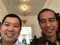 Survei IDM: Budi Gunawan dan Hary Tanoe Pantas Jadi Cawapres Jokowi