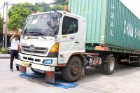 Truk Dilarang Melintas di Tol Tangerang-Merak saat Arus Mudik Lebaran