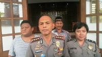 Nyolong di Rumah Mewah, Agus Tewas Ditembak Polisi