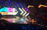 XCITE dan SNG Hentak Panggung Malam Grand Final The Next Boy Girl Band