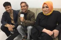 Ungkapan Bahagia Judges Tim Girls Usai SNG Juara The Next Boy Girl Band Indonesia
