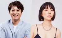 Cha Tae Hyun dan Bae Doona Pikir-Pikir Adu Akting dalam Drama The Greatest Divorce