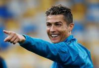 Cedera Masih Hantui Ronaldo Jelang Final Liga Champions 2017-2018