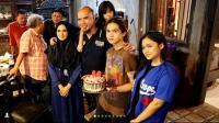 Dul Jaelani Beri Kejutan Ulang Tahun untuk Ahmad Dhani