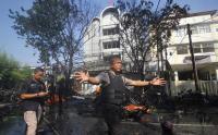 Komnas HAM Nilai Pemberian Hak Korban Terorisme Sebaiknya Lewat Penetapan Peradilan