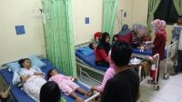 Jumlah Korban Diduga Keracunan Tutut Bertambah, Pemkot Bogor Tetapkan KLB