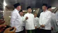 Gubernur DKI: Tarawih Akbar Pertama di Istiqlal Berjalan Tertib