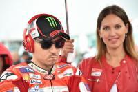 Ducati Corse Bukan Tempat yang Ramah bagi Pembalap Mapan